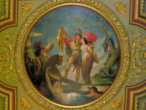 Batum-Gurcistan-mitolojisi